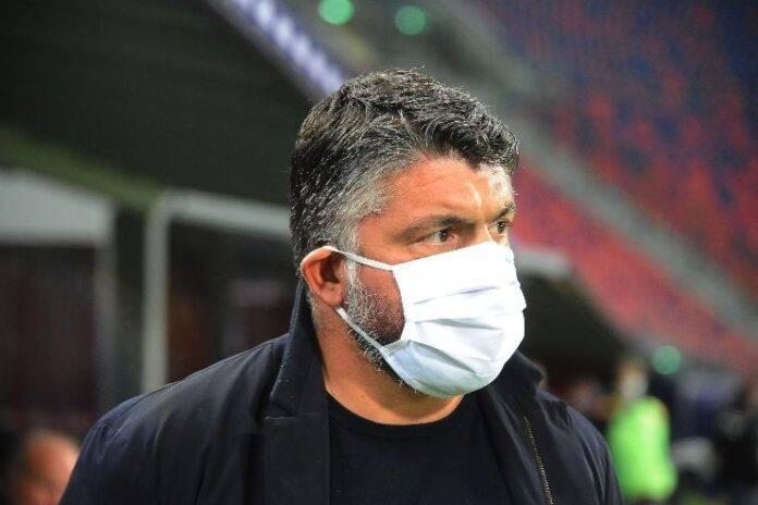 Supercoppa Napoli Juventus