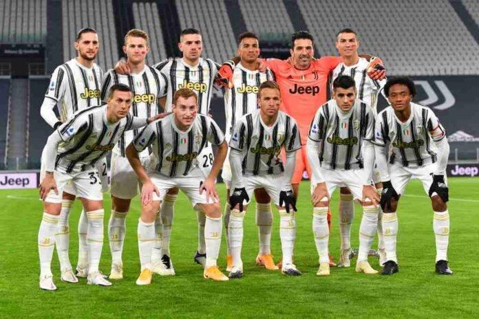 Juventus Ferencvaros probabili formazioni