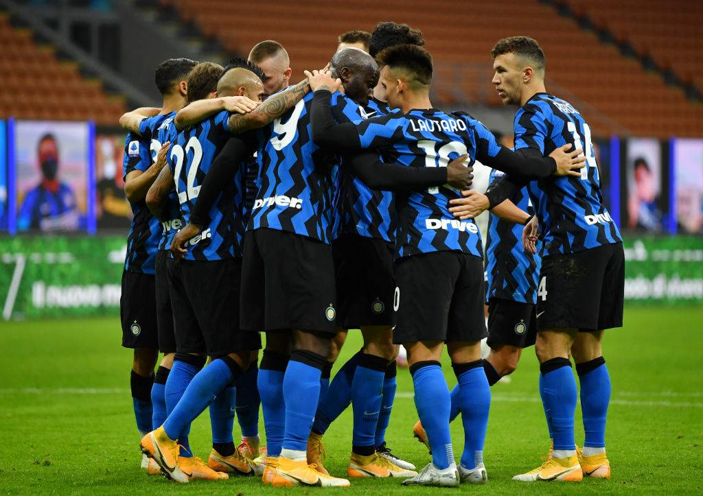 Inter Torino Conte