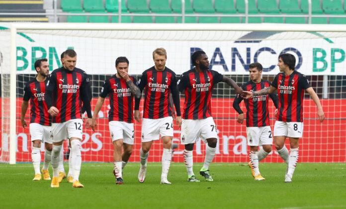 Milan Fiorentina Ibra scudetto