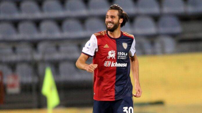 Leonardo Pavoletti calciomercato juventus