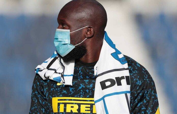 Lukaku Atalanta Inter