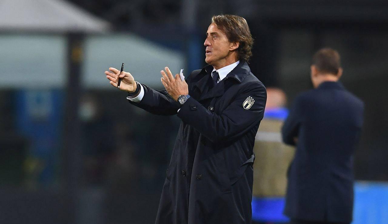 Italia girone qualificazione Mondiale