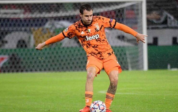 Ramsey in azione