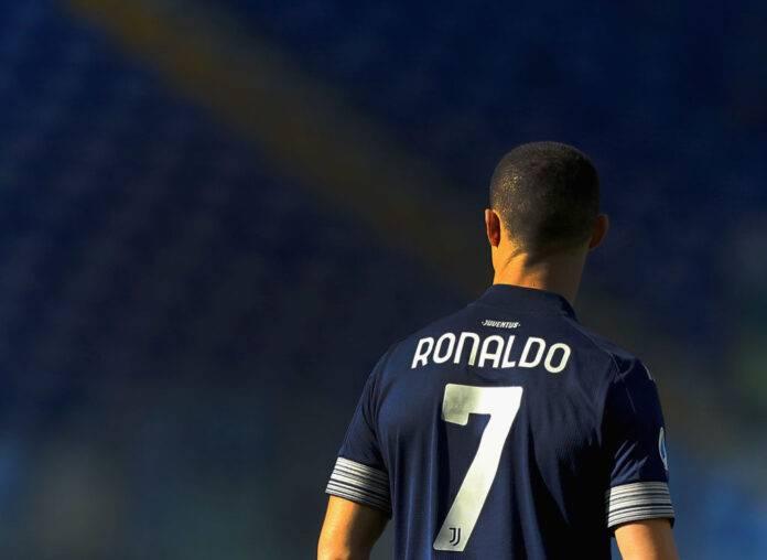 Ronaldo Juve addio