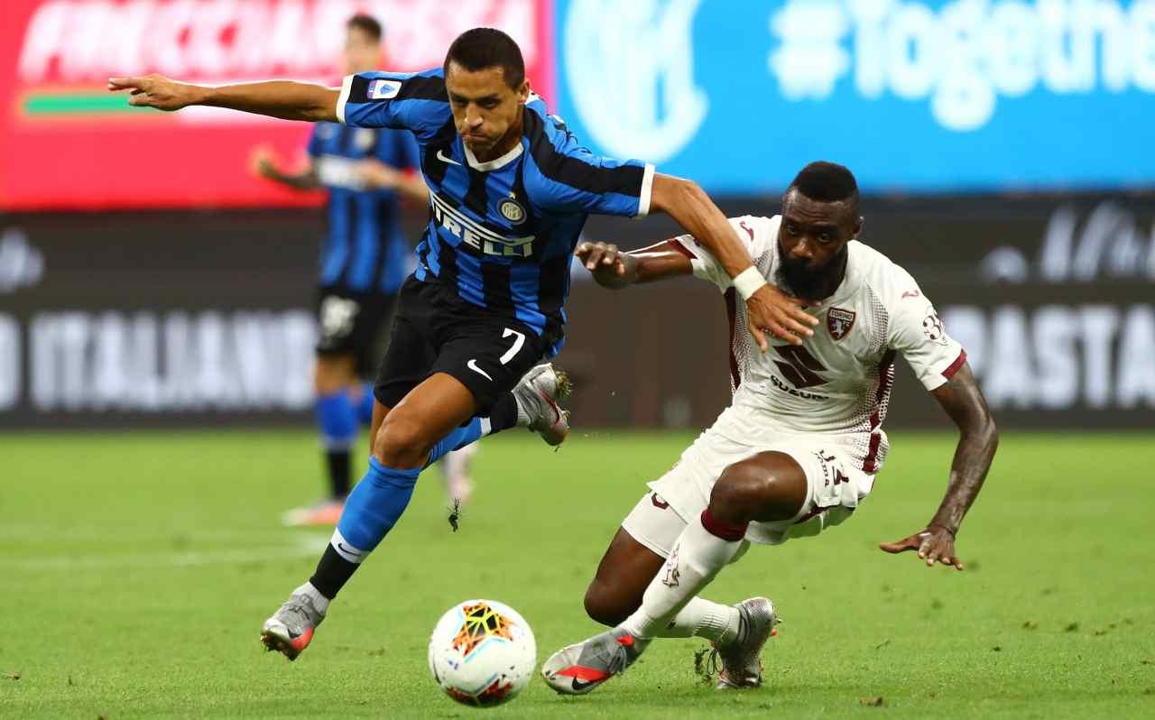 Conte pazza Inter rimonte