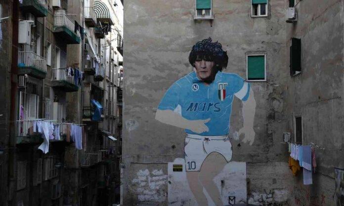 Maradona Pelè