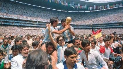 Maradona federazione