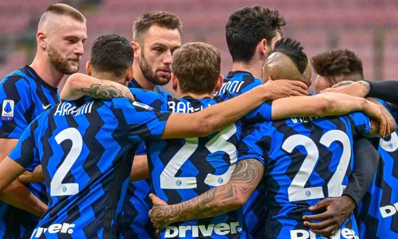 Inter, nuova maglia 2021/2022: ritorno al passato