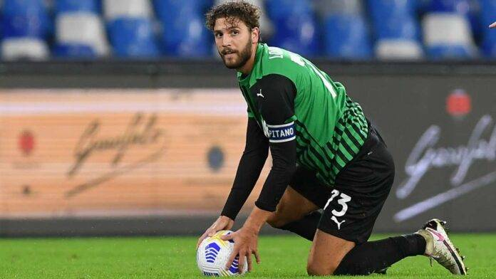 Locatelli Sassuolo
