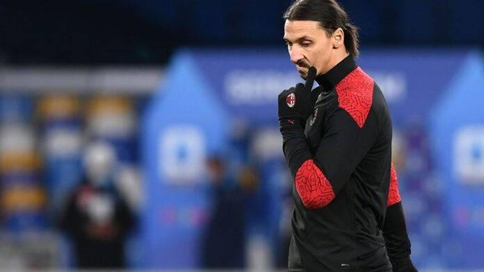 Al Milan tutti attendo il rientro di Ibrahimovic che intanto parla del suo futuro