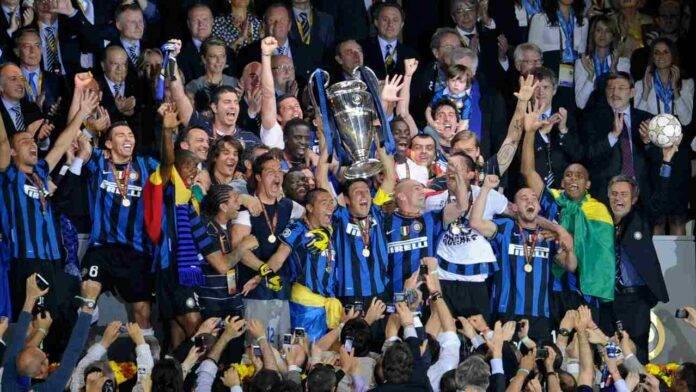 Anno 2010, ultimi trofei internazionali di un'italiana targati Inter