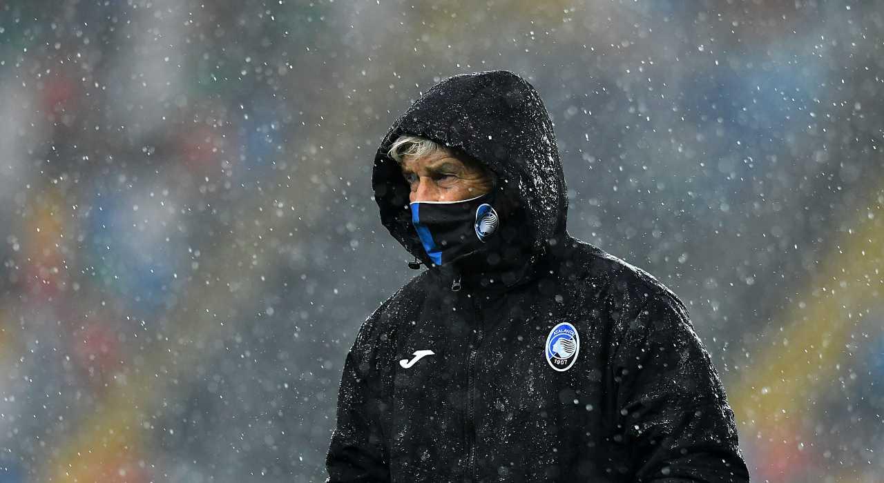 Atalanta, rottura Gomez-Gasperini: possibile cessione già a gennaio