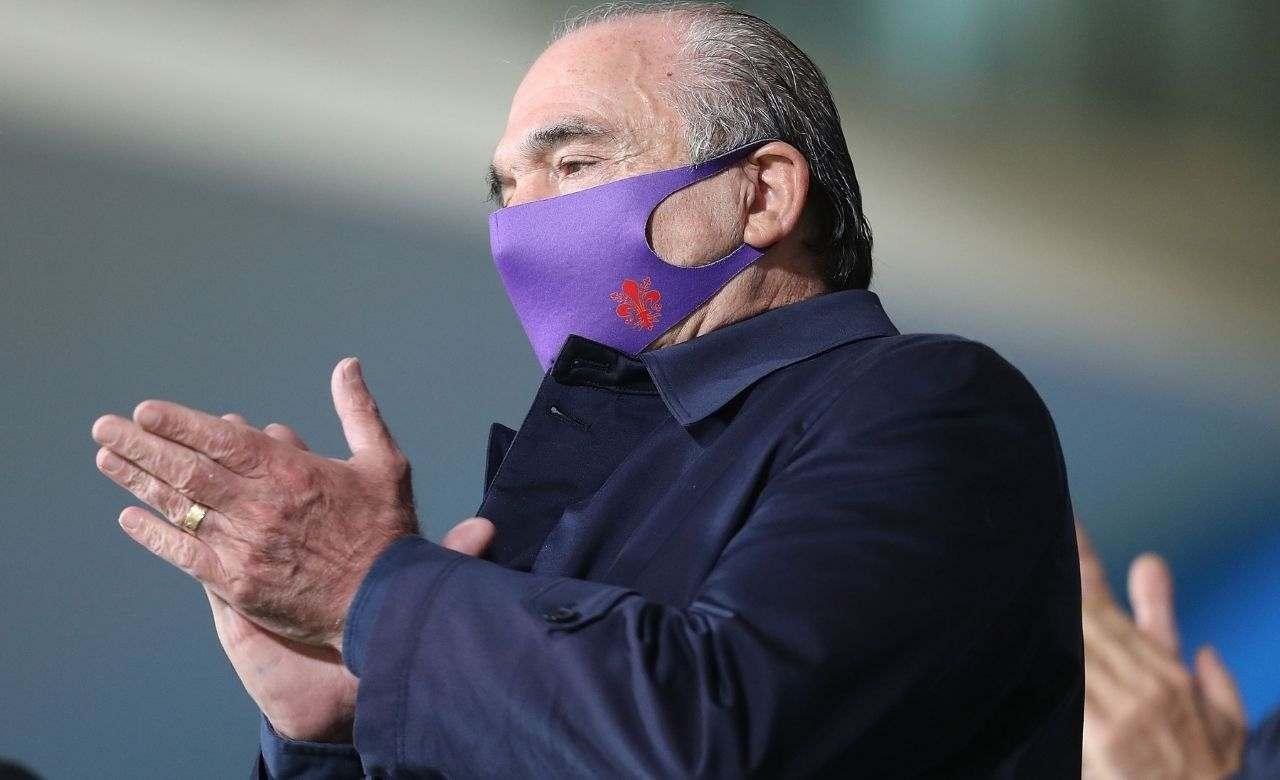 Fiorentina Gomez Commisso Calciomercato Atalanta