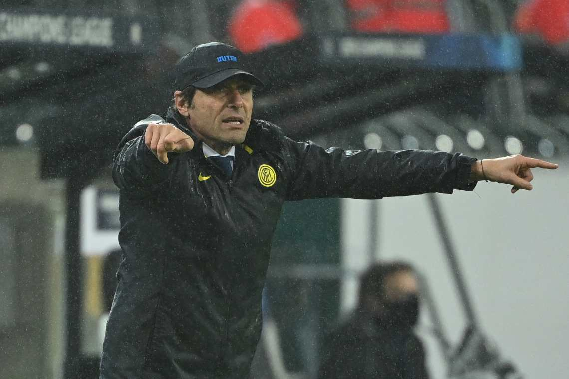 Inter qualificazione Champions