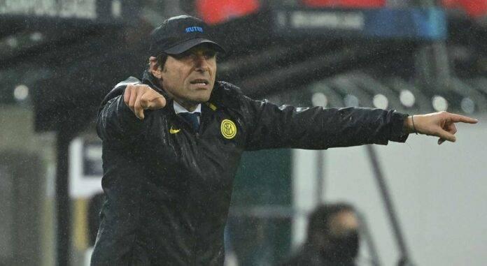 Conte, Inter pronta a ripartire in campionato