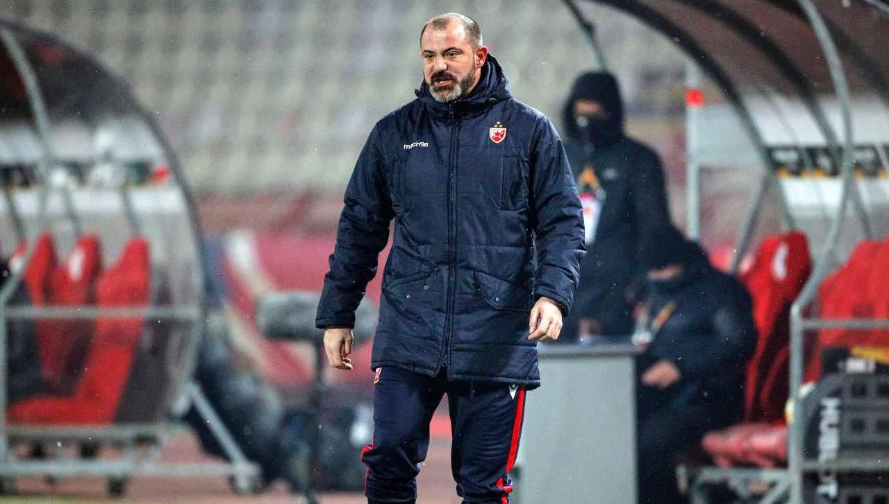 Inter Stankovic