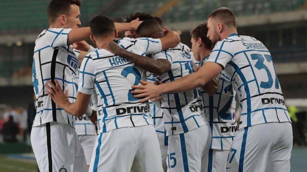 Dietro il Milan tiene solo l'Inter