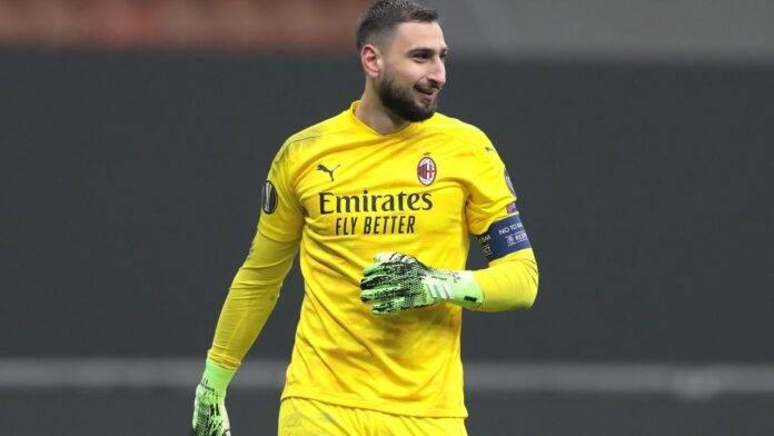 Donnarumma vuole restare, ottimismo al Milan