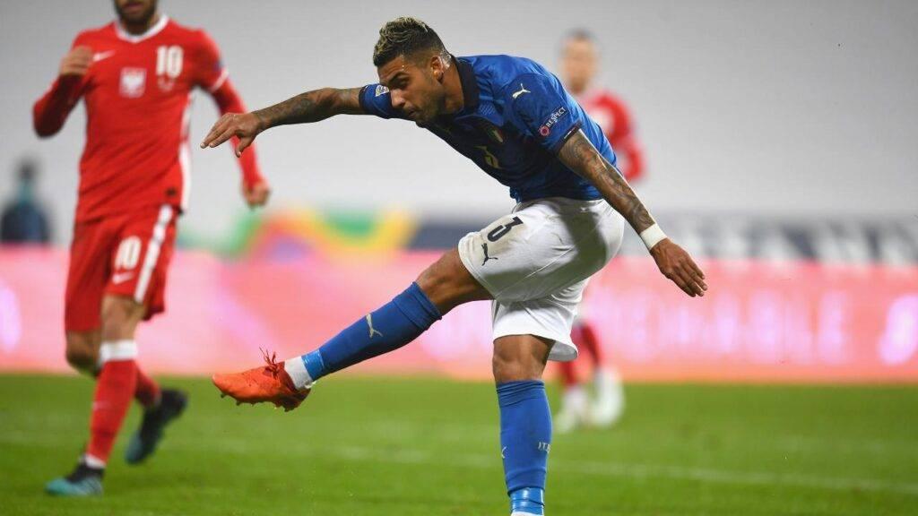 Emerson nel mirino della Juventus