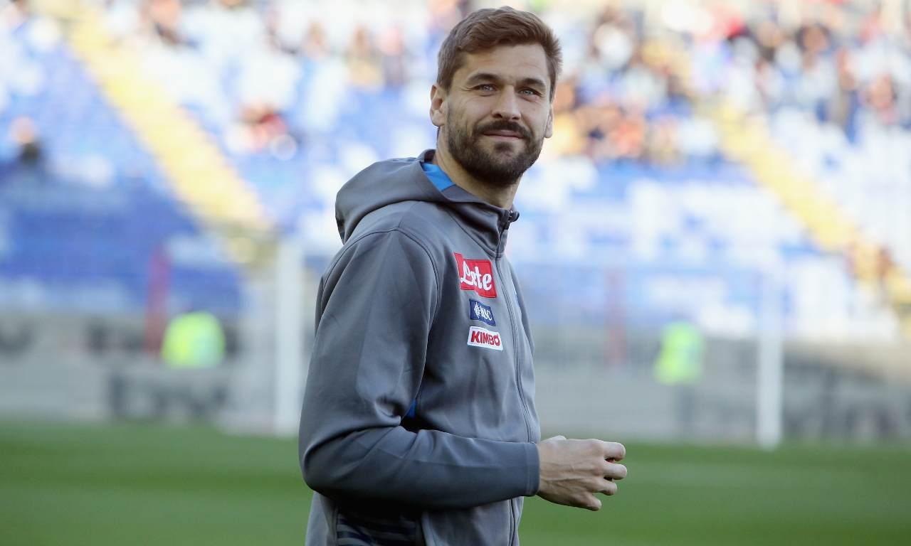 Juventus Llorente