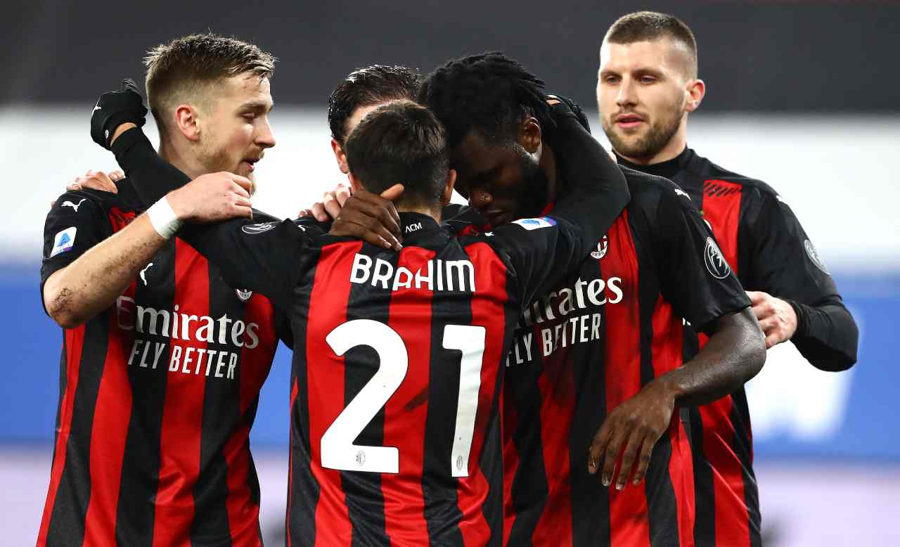 Samp Milan
