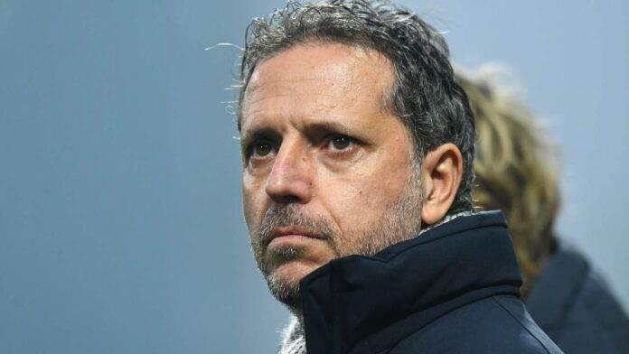 Paratici Juventus accusata
