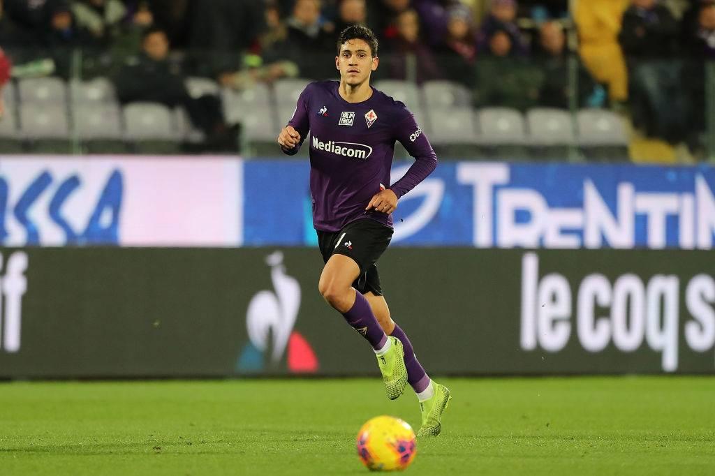 Pedro Fiorentina