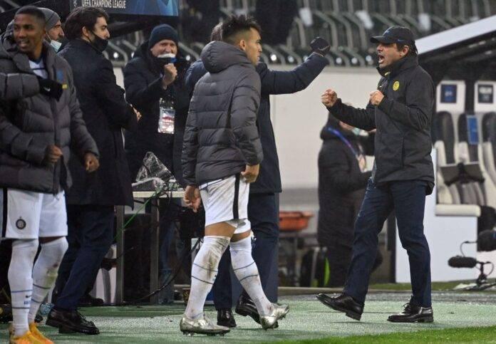 Inter-Bologna Conte