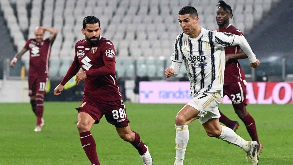 Juve-Torino