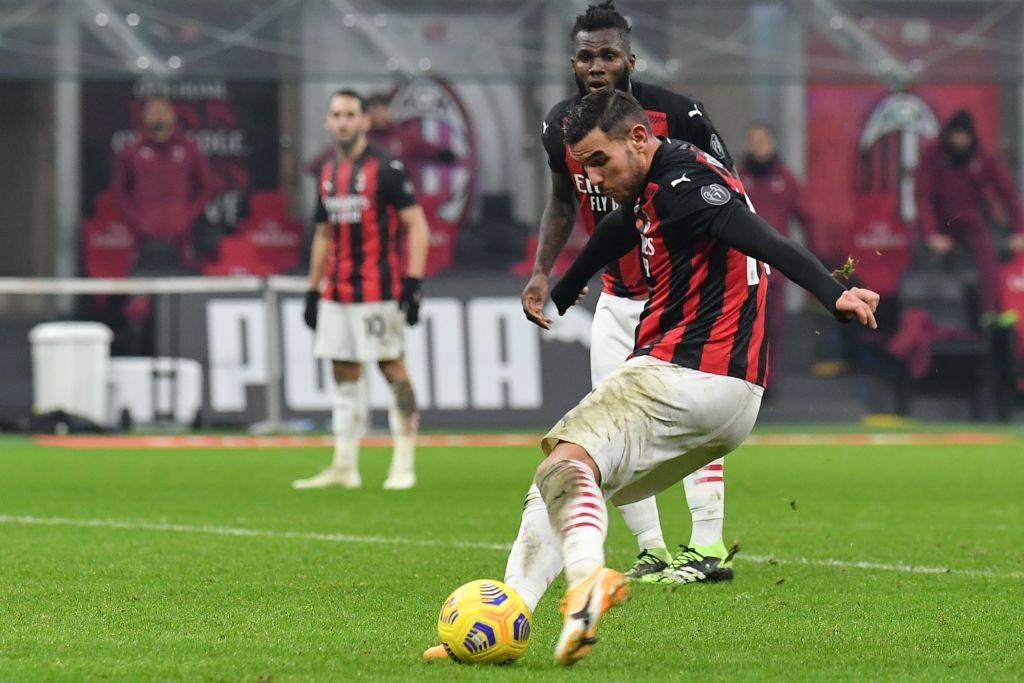 Milan Theo Hernandez