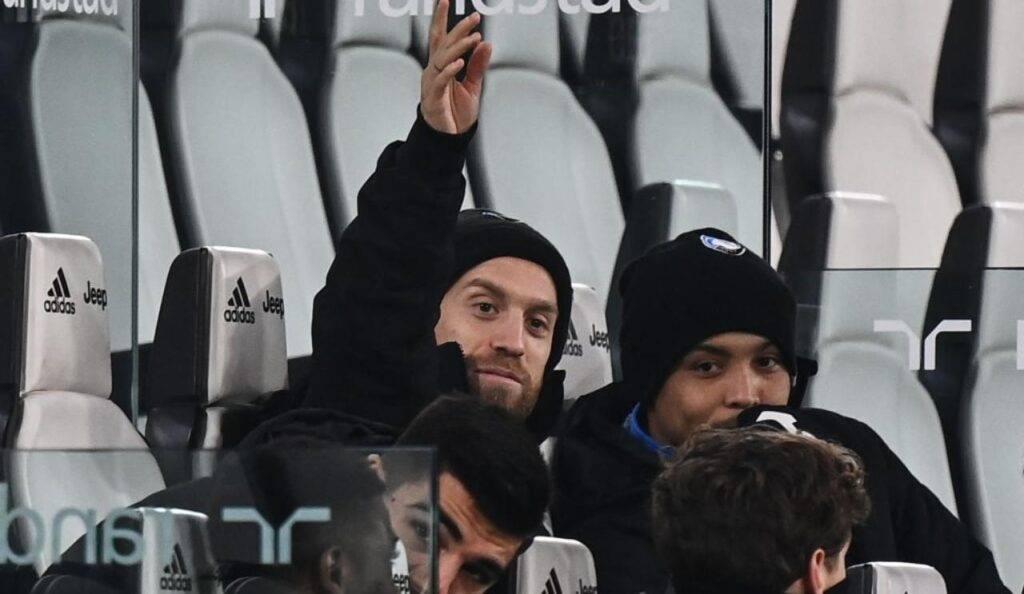 Gomez Juventus