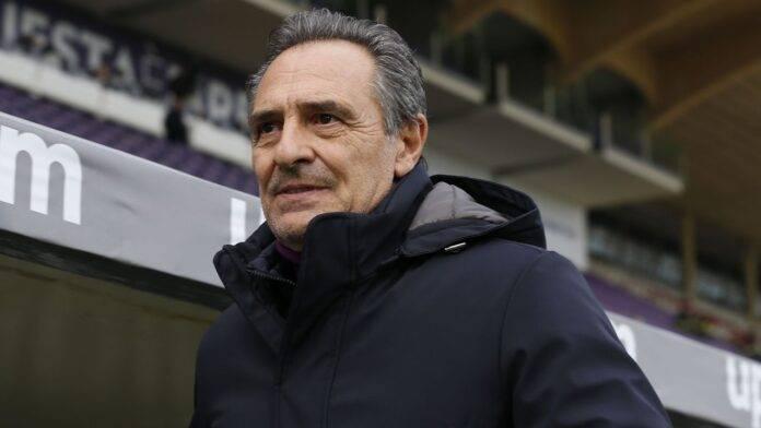 Prandelli, Fiorentina e Torino