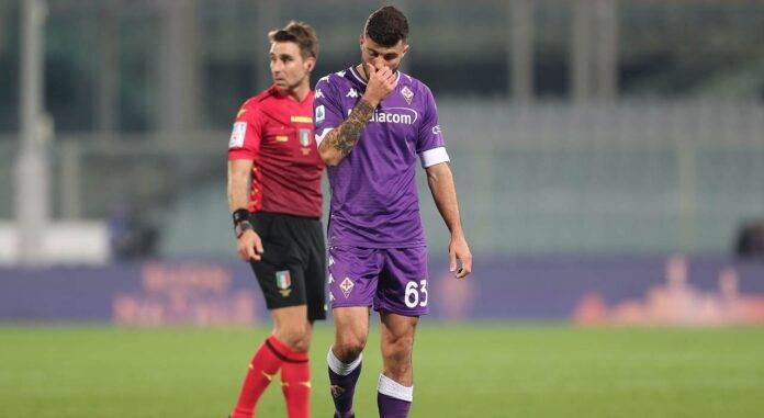 Cutrone Fiorentina