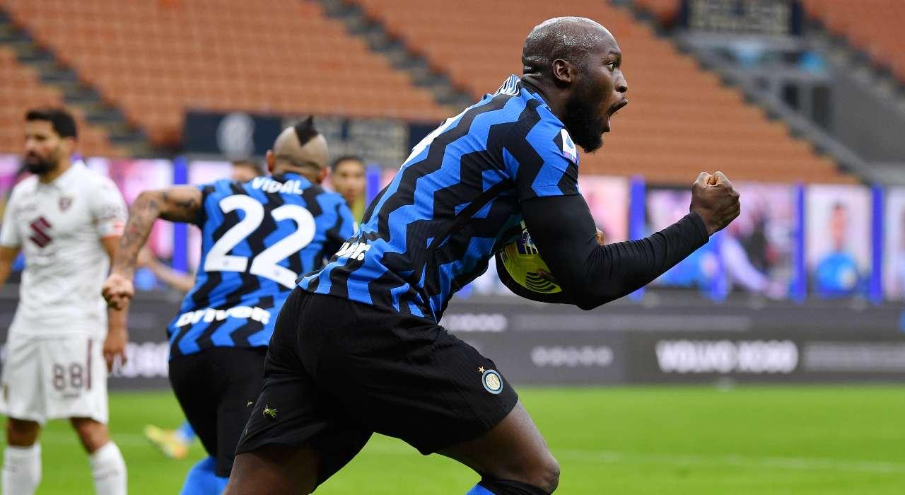 Lukaku Inter Serie A risultati