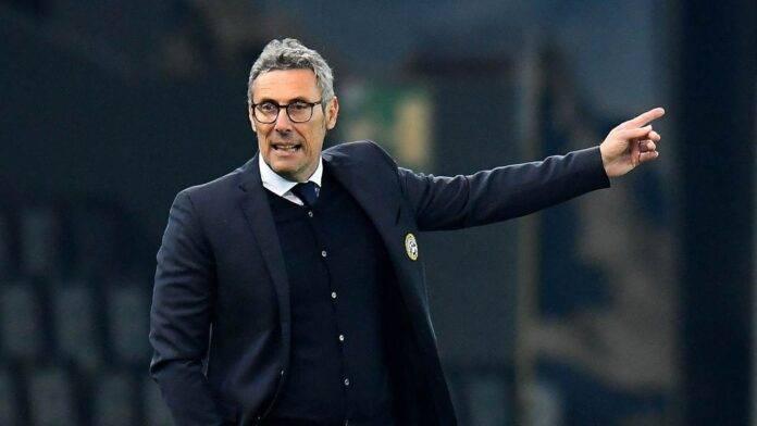 Udinese, Gotti