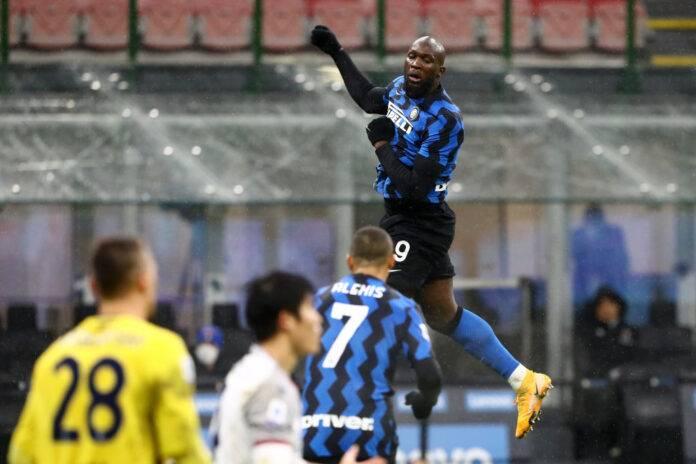 Inter-Bologna Lukaku