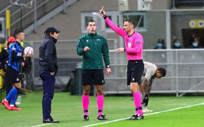 Inter Eriksen titolare Conte