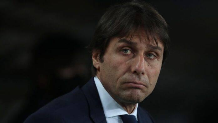 Conte Gervinho Inter