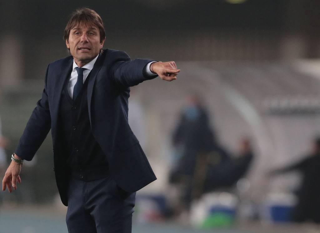 Gomez Inter Conte