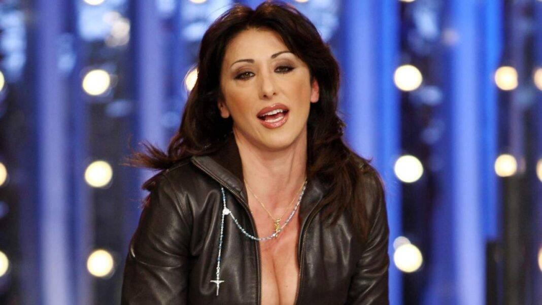 Sabrina Salerno, stavolta è davvero nuda: lo scatto in