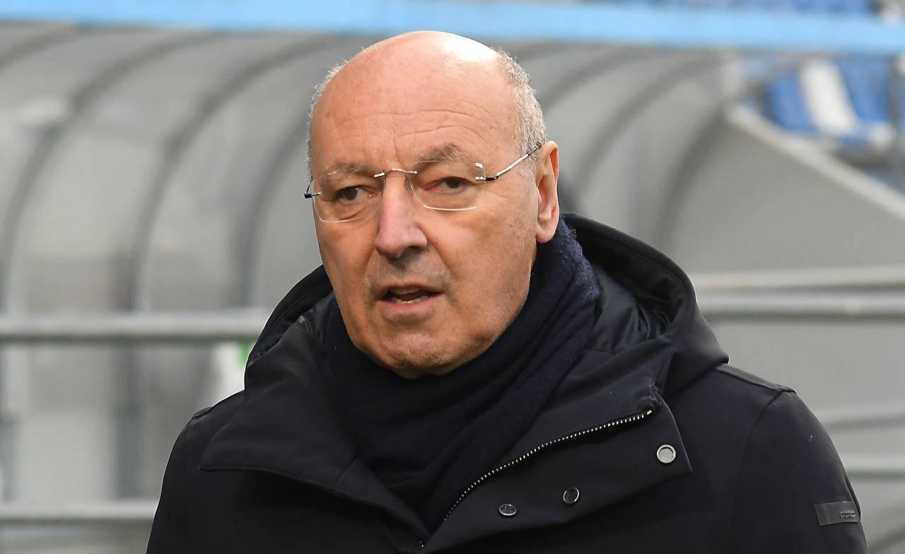 Calciomercato Inter Conte Marotta Bielsa