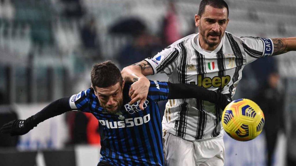 Gomez finisce nel mirino della Roma