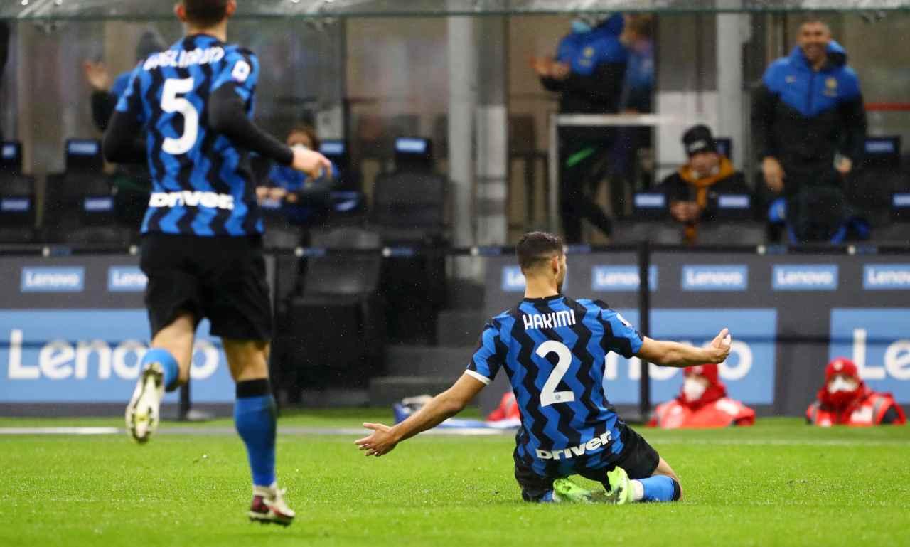 Hakimi Inter