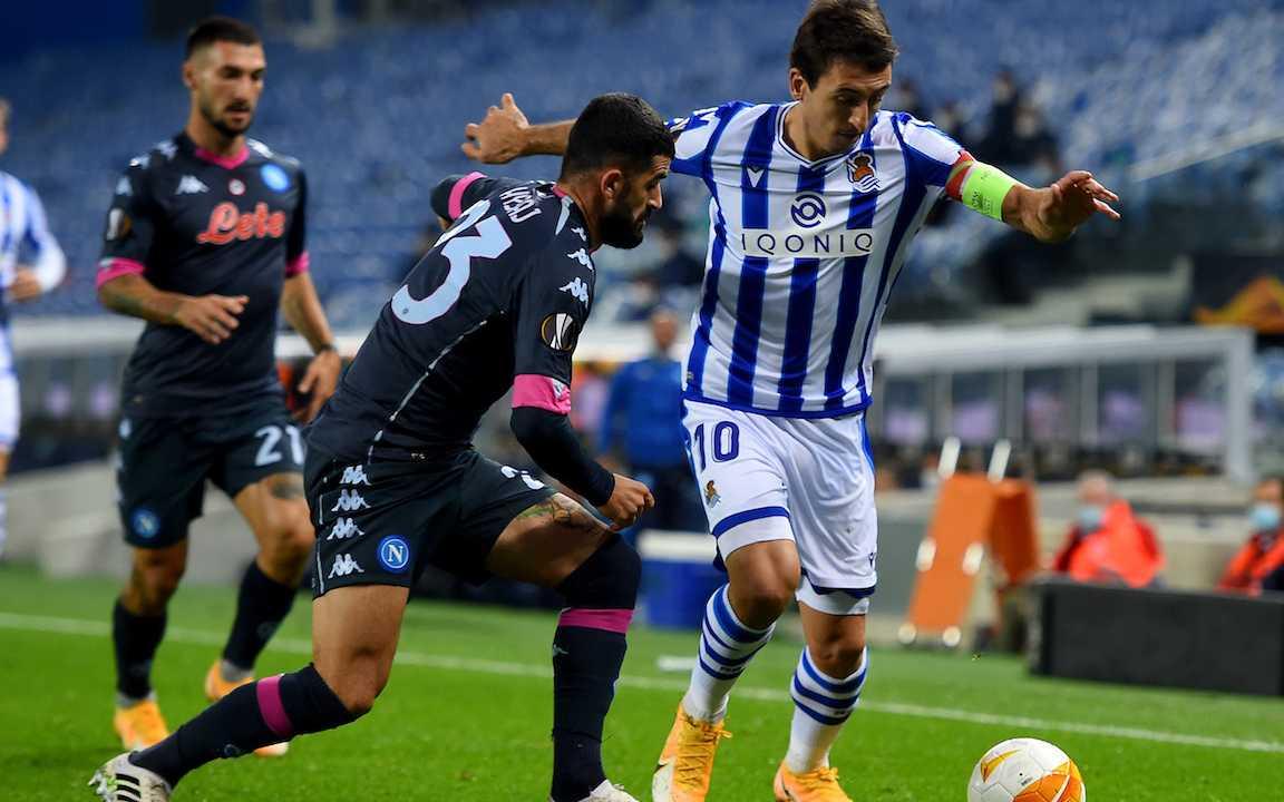 Hysaj Calciomercato Napoli Gattuso Marsiglia