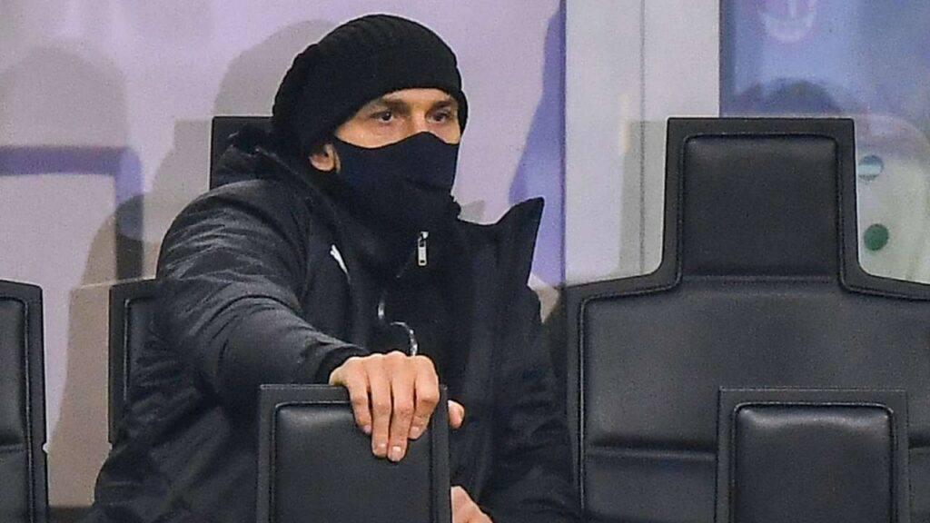 Ibrahimovic vuole restare al Milan, ma...