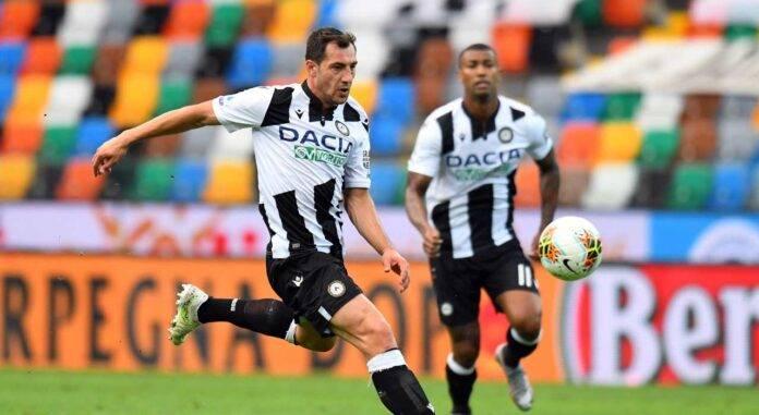 Jajalo Udinese