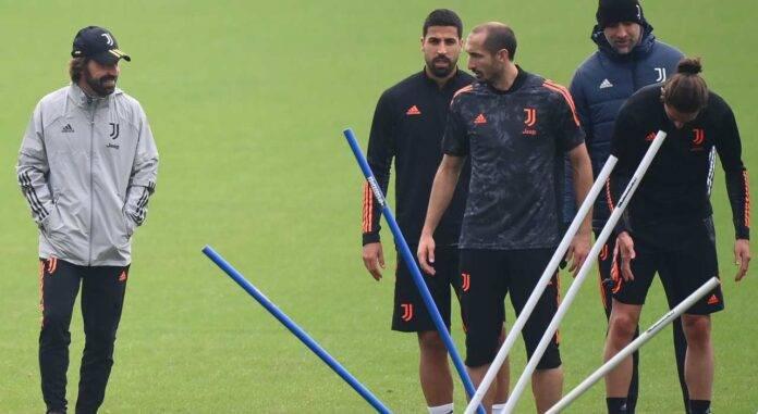 Khedira Calciomercato Juventus Everton