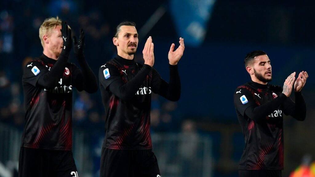 Kjaer, Ibrahimovic ed Hernandez, tre perni del Milan