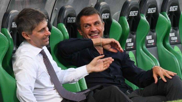 L'ultima idea in casa Milan è Luis Alberto, Maldini attento